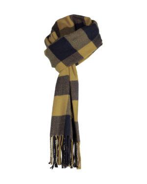 شال گردن shawl125- کرمی سیر (8)