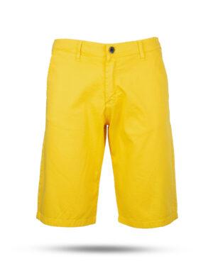 شلوارک مردانه VK990903- زرد (1)