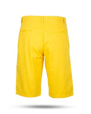 شلوارک مردانه VK990903- زرد (2)
