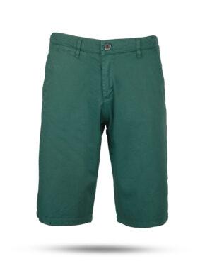 شلوارک مردانه VK990903- سبز تیره (1)