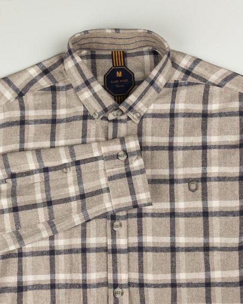 پیراهن مردانه پشمی 1342 (3)