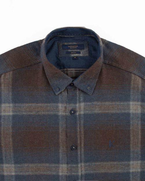 پیراهن مردانه پشمی VK99093 (1)