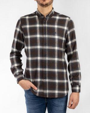 پیراهن مردانه پشمی VK99101 (6)