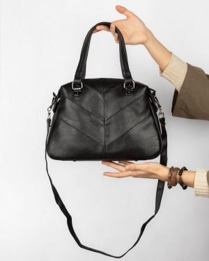 کیف دستی زنانه 0B0007- مشکی
