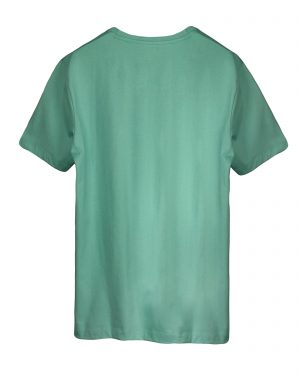 تیشرت مردانه R98-T6- سبزدریایی (3)
