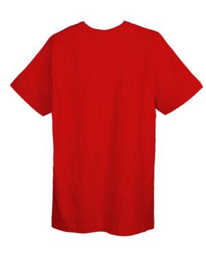 تیشرت مردانه R98-T6- قرمز (3)