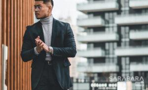 قوانین شیک پوشی مردانه