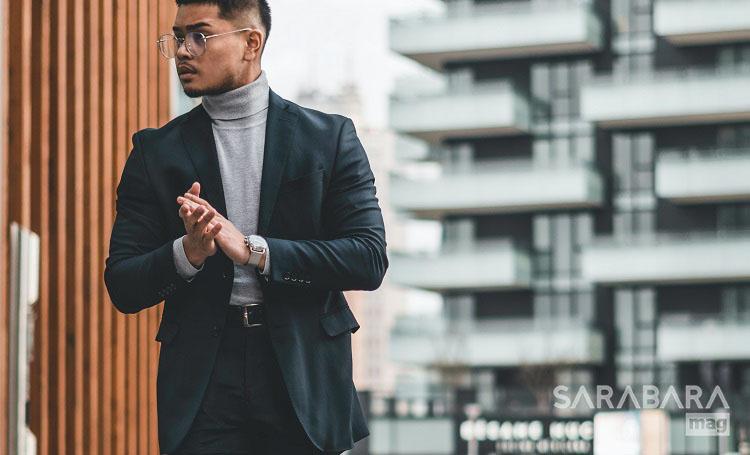 8 قانون شیک پوشی مردان که هرگز قدیمی نمیشوند
