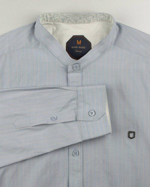 پیراهن مردانه نخی 1161