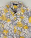 پیراهن مردانه 1435- زرد (10)