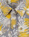 پیراهن مردانه 1435- زرد (4)