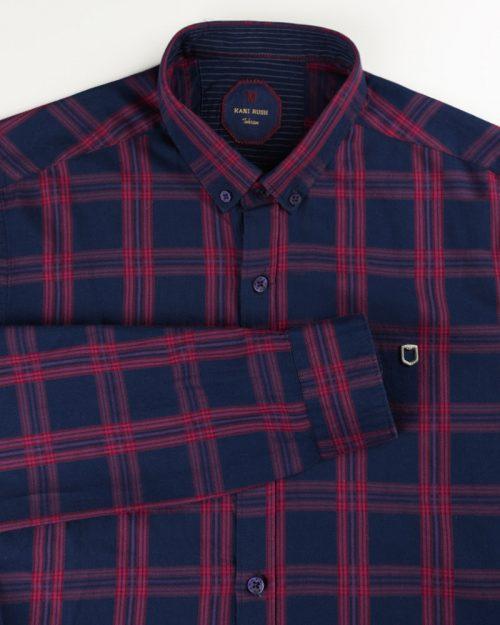 پیراهن نخی مردانه 1468 (1)
