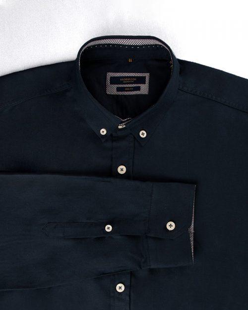 پیراهن نخی مردانه VK99139 (1)