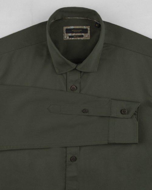 پیراهن کتان مردانه VK99151