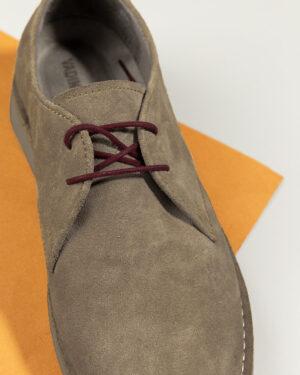 کفش مردانه VK100- خاکی (4)