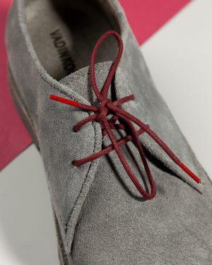 کفش مردانه VK100- طوسی (4)