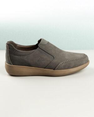 کفش مردانه VK103 - خاکستری تیره (4)