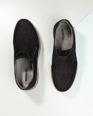 کفش مردانه VK103 - مشکی (1)