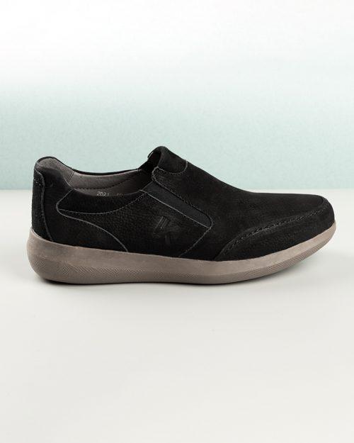 کفش مردانه VK103 - مشکی (4)