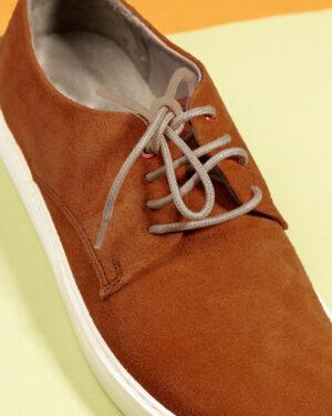 کفش مردانه VK105-دارچینی (4)
