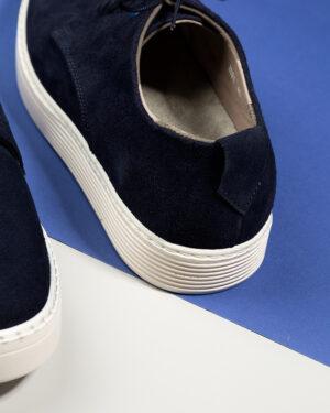 کفش مردانه VK105- سرمه ای (2)