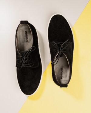 کفش مردانه VK105- مشکی (1)