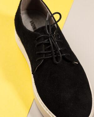 کفش مردانه VK105- مشکی (3)