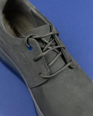 کفش مردانه VK108- طوسی (4)