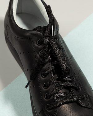 کفش مردانه VK201- مشکی (2)