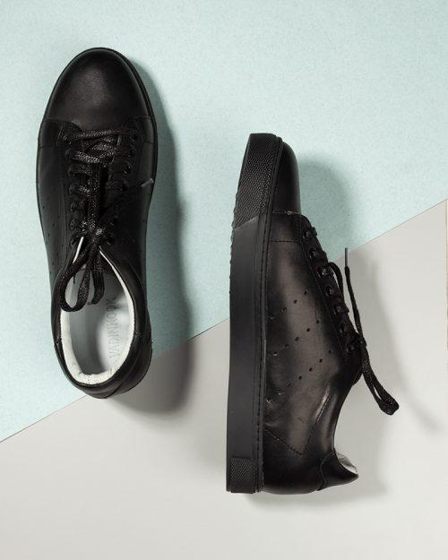 کفش مردانه VK201- مشکی (3)