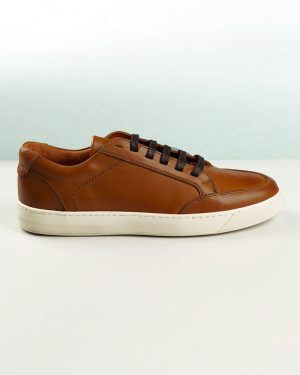 کفش مردانه VK203- قهوه ای (5)