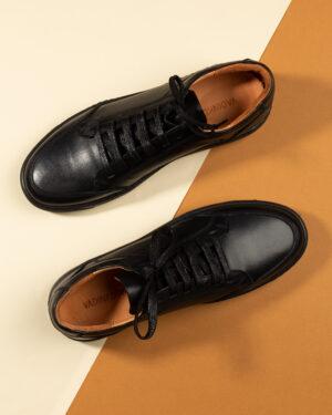 کفش مردانه VK203- مشکی (1)