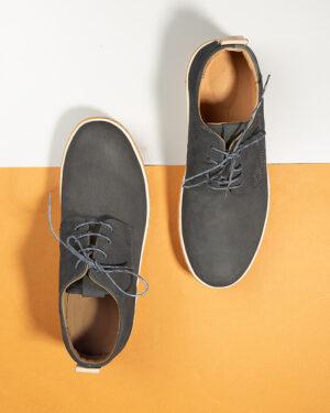 کفش مردانه VK204- خاکستری تیره (2)