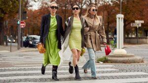 با لباس های ترند بهار 2021 آشنا شوید-مجله اینترنتی مد و فشن سارابارا