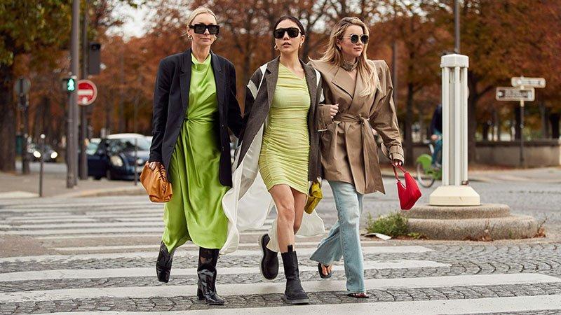 با لباس های ترند بهار 2021 آشنا شوید