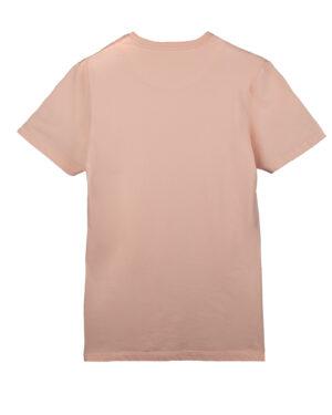 تیشرت مردانه R105- گلبهی (2)