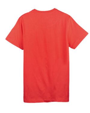 تیشرت مردانه vk98-قرمز روشن (2)