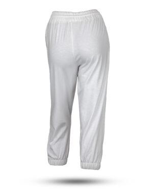 شلوارک زنانه 1311- سفید (3)