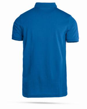 پلوشرت مردانه 0975- آبی کاربنی (2)