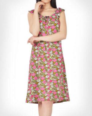 پیراهن زنانه 0799 (2)