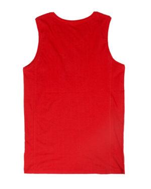 تاپ مردانه VKC135-T4- قرمز (2)