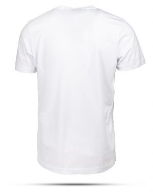 تیشرت مردانه 2007- سفید (6)