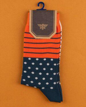 جوراب مردانه 4T6- چند رنگ (2)