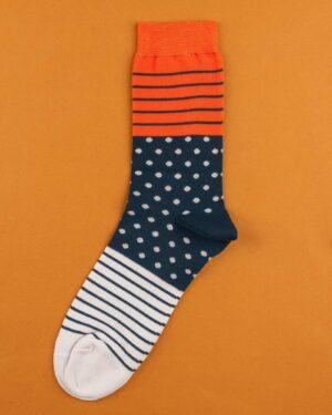 جوراب مردانه 4T6- چند رنگ (3)