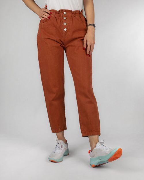 شلوار جین دخترانه 20001819 (2)