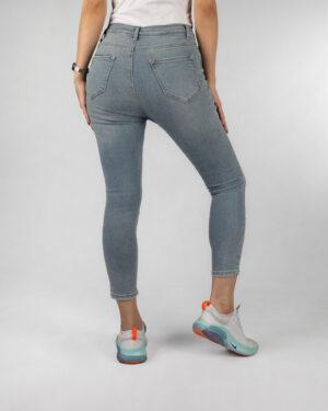 شلوار جین زنانه 58576 (3)