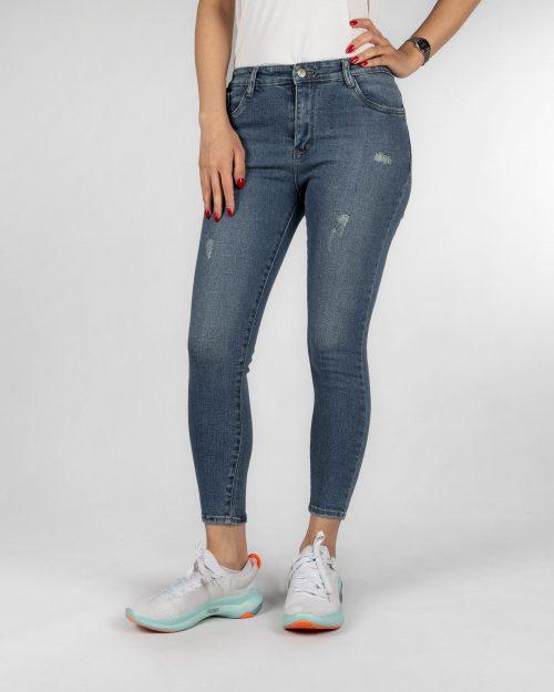 شلوار جین زنانه 801003 (7)