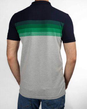 پلوشرت مردانه 3802- سبز (2)