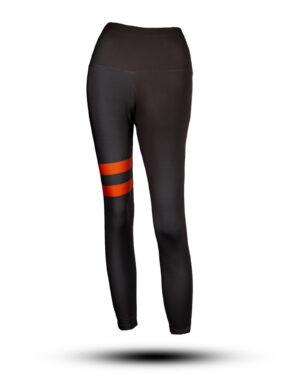 لگ ورزشی زنانه 0980- نارنجی (1)
