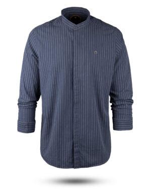 پیراهن مردانه راه راه 4406 (2)